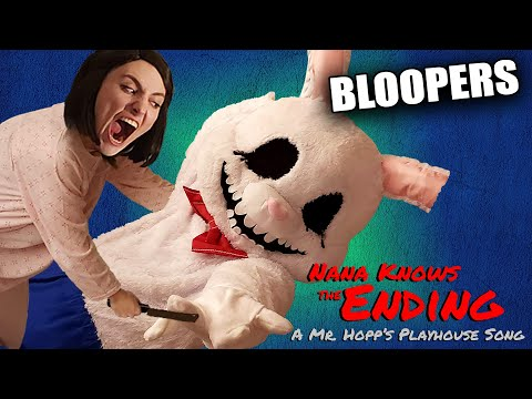bloopers-from-nana-knows-the-ending:-a-mr.-hopp's-playhouse-song