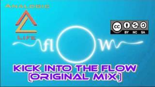 Davide Carminati DJ - Kick Into The Flow (Original Mix)