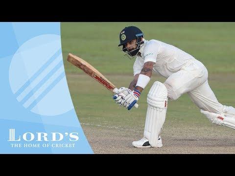 Virat Kohli at Lord's | Lord's 2018 Ticket...