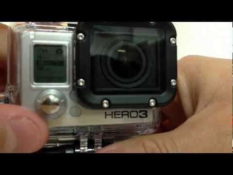 GoPro Hero 3 Time Lapse Tutorial
