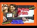 Descargar Punteo don patricio mozart la para - pa toda la vida guitarra tutorial