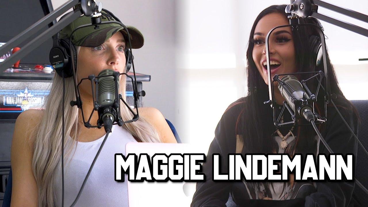 BISEXUALITY & DEPRESSION (ft. Maggie Lindemann)