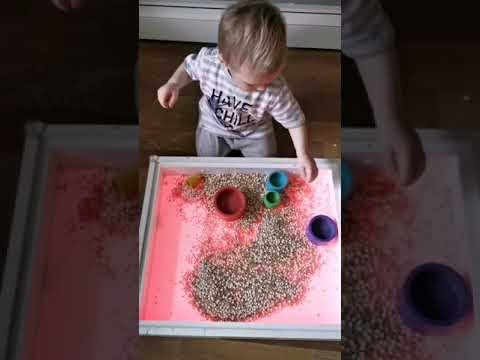 Art Light Activity Box Art & Play. Best gift for your child.