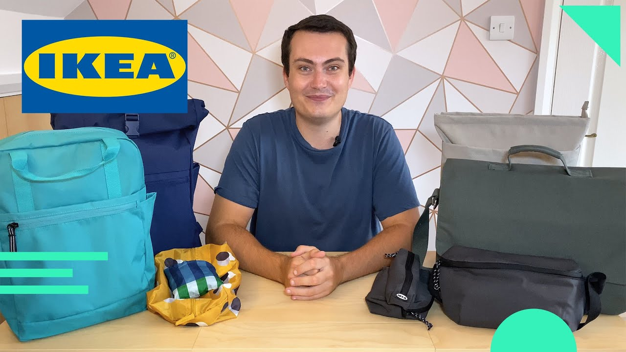 Worth It? Budget IKEA Bags For Everyday Use | What To Get & What To Skip