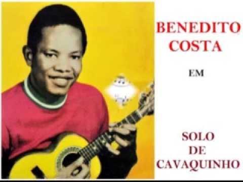 TICO TICO NO FUBÁcom Benedito Costa (Solo da cavaquinho)