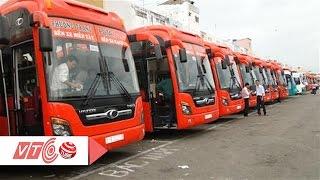 Bến xe tăng chuyến nhưng không tăng giá vé dịp lễ 2-9 | VTC