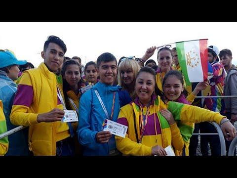В Таджикистане отмечают Всемирный день навыков молодежи