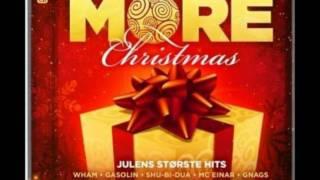John Mogensen - På Loftet Sidder Nissen Med Sin Julegrød