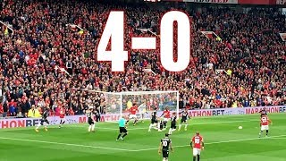 Video Manchester United vs Crystal Palace - 4-0, Premier League, 30.09.2017 download MP3, 3GP, MP4, WEBM, AVI, FLV November 2017