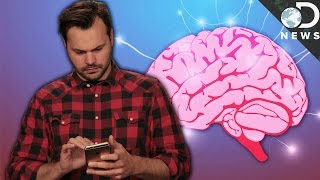 How Texting Affects Your Brain