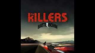 Miss Atomic Bomb - The Killers (With Lyrics)
