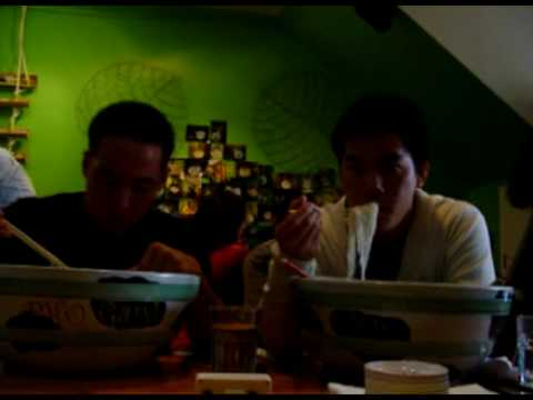 Pho Challenge At Pho Garden In San Francisco Youtube