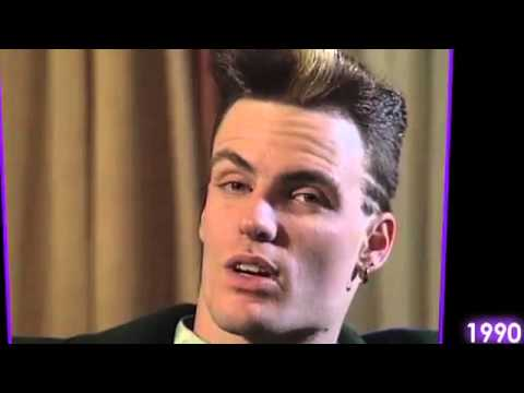 Vanilla Ice Explains Sampling (Ice Ice Baby - Queen/David Bowie)