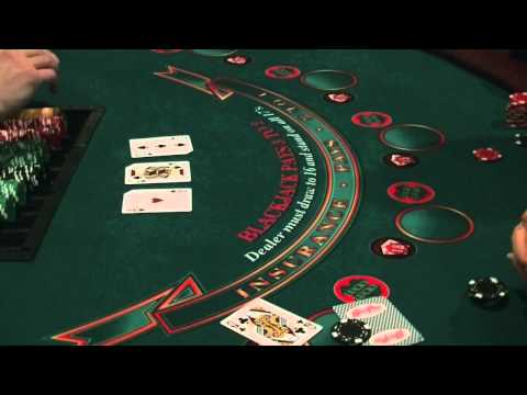 Black Jack Rules III A Pitch Game YouTube