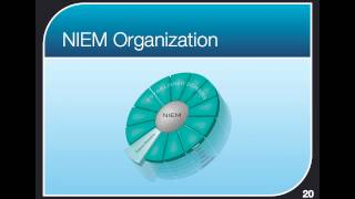 NIEM ATC 1 of 5 - NIEM Harmonization and Organization