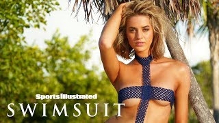 Allie Ayers Slips Into Some Unique Swimsuits In Belize | Uncovered | Sports Illustrated Swimsuit