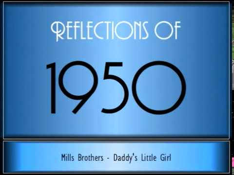 Reflections Of 1950 ♫ ♫ [60 + Songs]