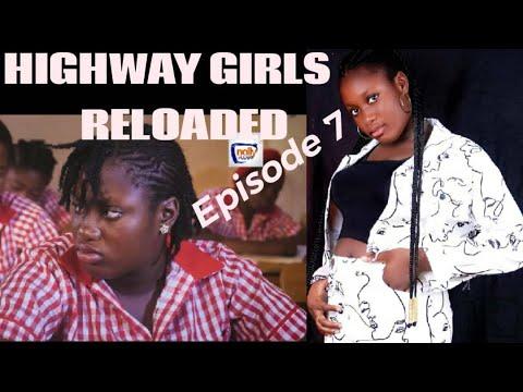 Download HIGHWAY GIRLS RELOADED Episode 7 (URGENT 2K) - 2021 LATEST NOLLYWOOD MOVIE | TRENDING | COMEDY VIDEO