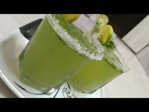 How To Make Perfact Mojito Mocktail | Mojito Recipe | Lemon Mojito | मोजितो