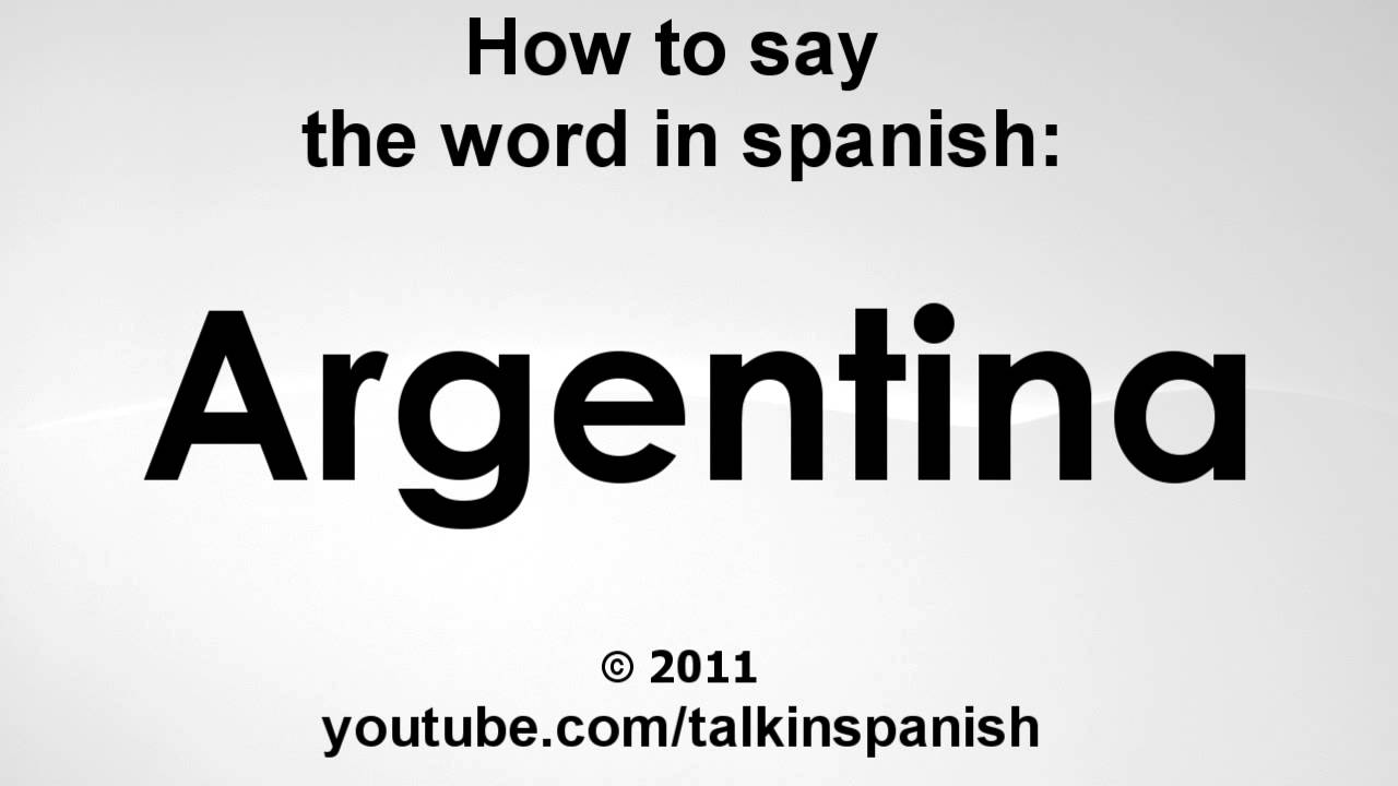 How Say Intelligent Spanish