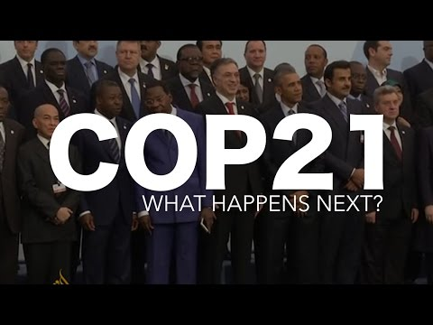 COP21 Agreement: Explained