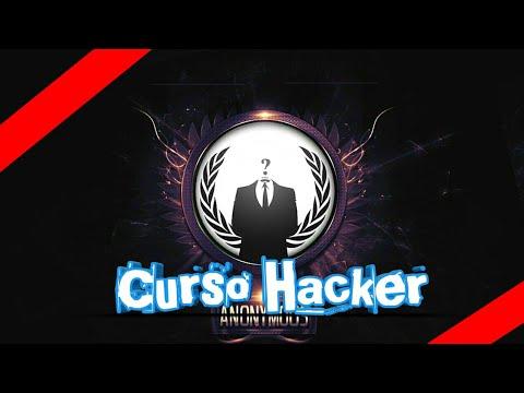 Видео Curso hacker pdf