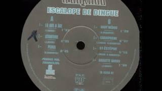 "Trankilou ""Peuka"" 1997 Kif Recordings"