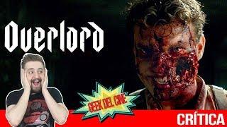 Operación Overlord / Crítica / Opinión / Reseña / Review