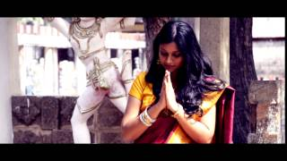 """Loosu Pennae"" Short Film teaser -Anand & Swetha -HD"