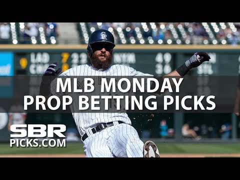 Monday, July 3 Player Props | MLB Picks | With Jordan Sharp