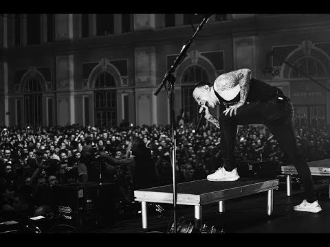 "Architects - ""Doomsday"" LIVE @ Alexandra Palace, London (03/02/18)"