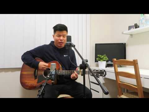 I've Found a Love by Ben Cantelon Cover