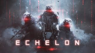 ECHELON | Most Epic Hybrid Battle Music | 1-Hour Epic Music Mix