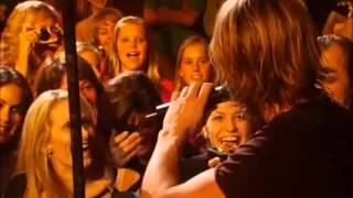 Keith Urban's All Number 1 Singles.mp4
