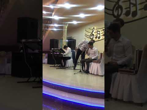 Artur Mirzoyan Temur Aslanyan Udo Sloyan Свадьба в Армении 2019