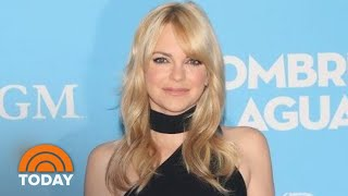 Anna Faris Congratulates Ex-Husband Chris Pratt On Engagement | TODAY