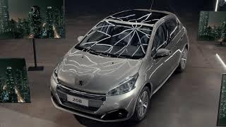 Peugeot 208 - Junio