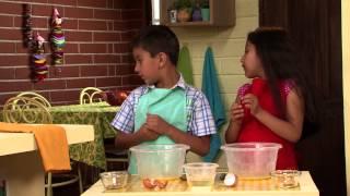 Pastel de zanahoria - HOY COCINO YO