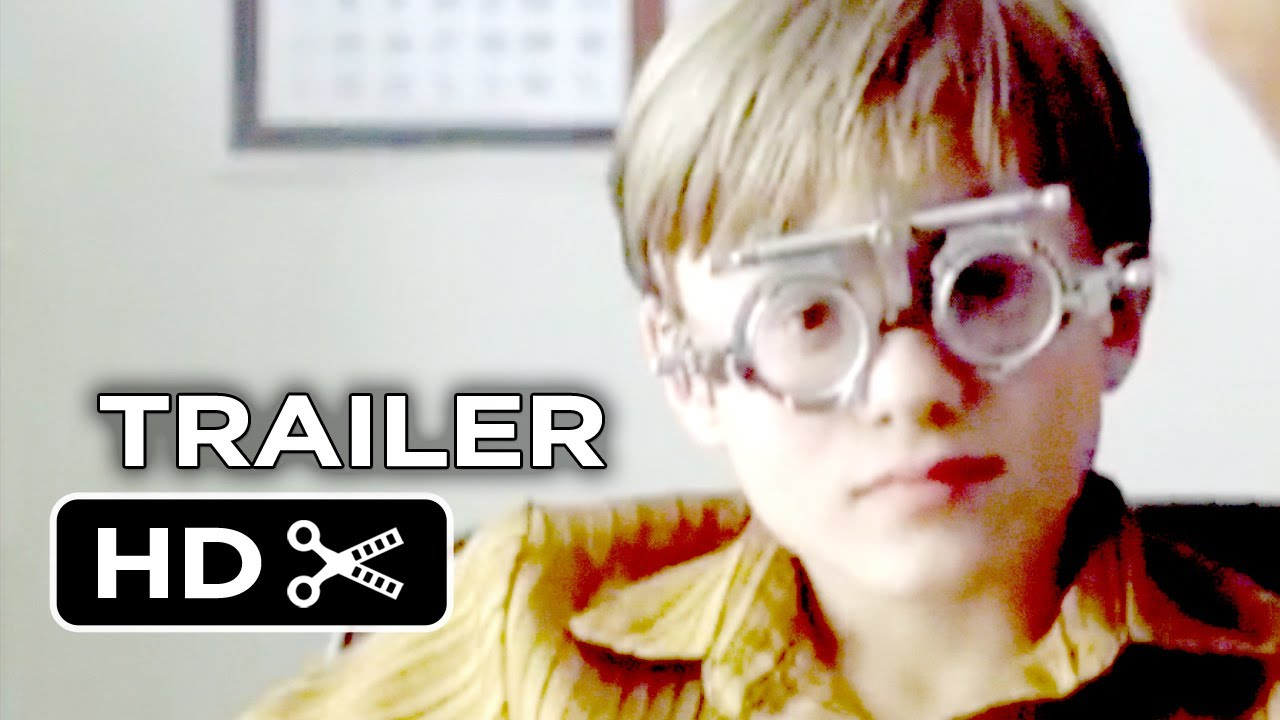 It's Not Me I Swear Official Trailer (2014) - Philippe Falardeau Coming of  Age Movie HD