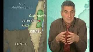 Mit offenen Karten Palstina und Israel