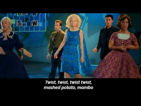 Miss Baltimore Crabs [Michelle Pfeiffer] | Hairspray