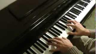 Ennio Morricone - Il était une fois la révolution / Giu la testa (piano)