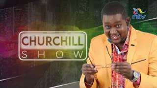 Churchill Show Rongai Edition