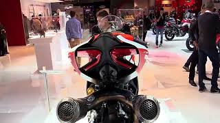 2019 Ducati 1299 Superleggera ABS Complete Accs Series Lookaround Le Moto Around The World