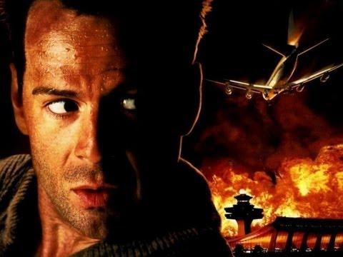 Die Hard 2 1990 Trailer Hd 1080p Youtube