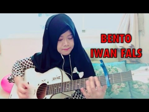 BENTO - IWAN FALS - Cewek Main Gitar Asyiik