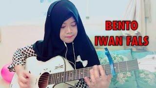 Video BENTO - IWAN FALS - Cewek Main Gitar Asyiik download MP3, 3GP, MP4, WEBM, AVI, FLV November 2017