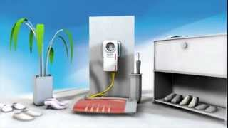 AVM Powerline 520E