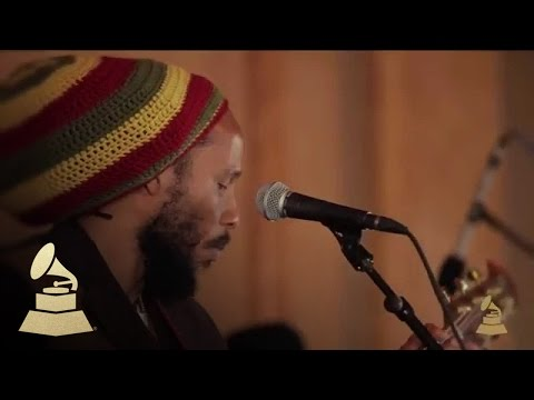 Love Is My Religion - Ziggy Marley live performance | GRAMMYs