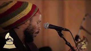 Ziggy Marley live performance of Love Is My Religion | GRAMMYs